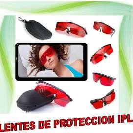 Gafas Profesionales Estetica Proteccion Ojos