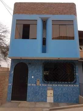 Casa De 3 Pisos