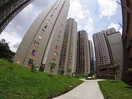 Arriendo apartamento Unidad Residencial Trigales