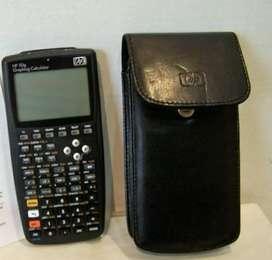 Vendo calculadora hp50g