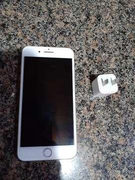 Iphone 7 Plus de 32gb + cable y cargador original