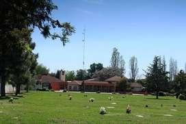 Vendo Parcela Parque Jardín Mendoza
