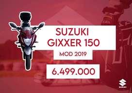 Se vende Nueva Suzuki gixxer 150