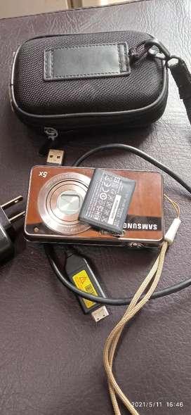 CAMARA DIGITAL SAMSUNG 16.1 MPX  ST700