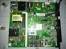 Tarjeta Main Tv Challenger Ld32l31hd