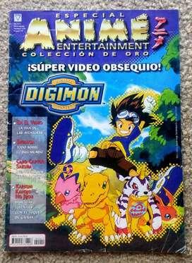 Revista Digimon