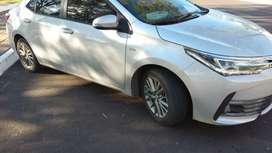 Toyota corola 2019 aut