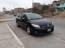 Toyota Corolla full dual glp