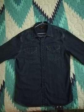 Camisa Lee nueva