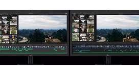 Edición y producción digital de vídeos