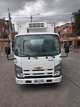 Chevrolet NHR Modelo 2016 THERMO