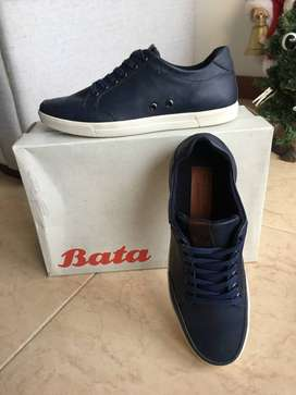 Zapatos casuales Bata