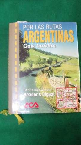 POR LAS RUTAS ARGENTINAS READER;S DIGEGESTST