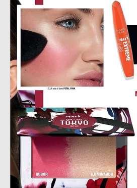 Maquillaje de calidad