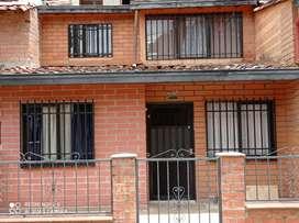Vendo Casa PRIMER Y SEGUNDO PISO; aprobada Manzarda. Barrio Horizontes Rionegro Ant