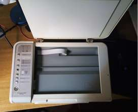 Vendo o Permuto Impresora Hp F4280 Sin Cartuchos