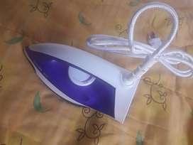Vendo Plancha Philips Diva Nueva