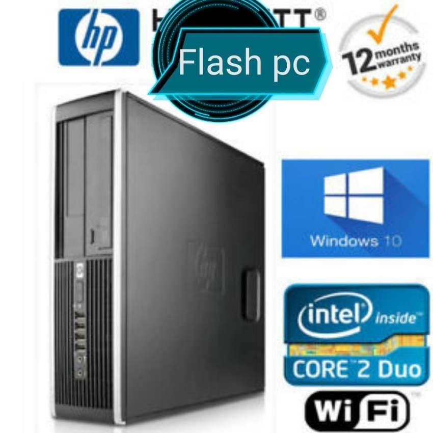 Aprovecho Computadores Usados en Bien Estado completo con factura legal y garantía aprovecha la oferta 0