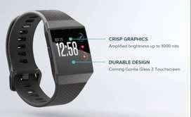 Vendo Fitbit Ionic Nuevo
