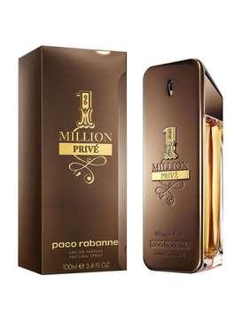 Perfume One Million Prive de Paco Rabanne Caballero 100ml ORIGINAL