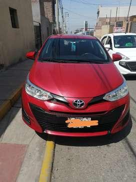 Ocasion Toyota Yaris 2021 GLI Full