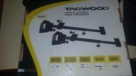 Soporto universal para parlantes marca Tagwood