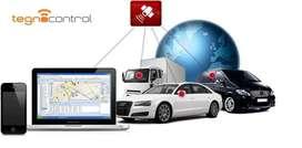 Alarma Satelital GPS para carro y moto