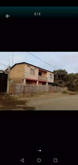 Se vende casa en Portoviejo