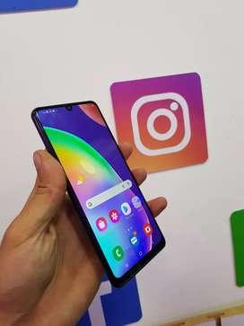 Vendo Samsung A31 Con Factura Y Garantia Interesados Llamar O Hablar Al Whatsapp Para  Q Se Acerquen Al Local
