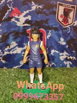 Figura de Supercampeones Steve Hiuga Captain Tsubasa