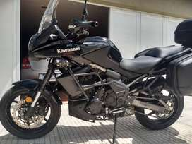 Kawasaki versys 650 2014 abs