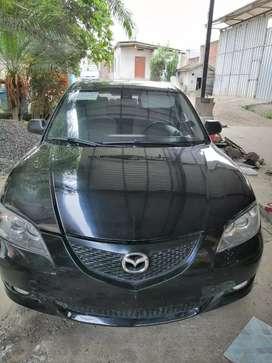 Mazda 3 2007 sedan 1.6