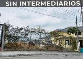 Vendo Terreno - Cumbres Sector Alto - (SIN INTERMEDIARIOS) 448 m2102
