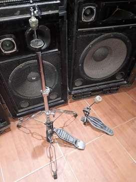 Acsesorios para Bateria Musical