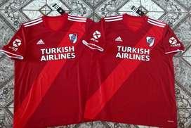 Camiseta nueva adidas River Plate