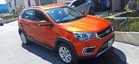 Se vende Camioneta SUV Chery Tiggo2 - 6,500KM - Año2019 - Motor 1.5L - Único dueño - Placa Arequipa