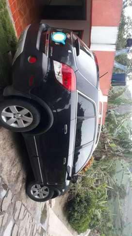 Chevrolet Captiva sport modelo 2012