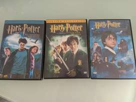 Harry Potter películas