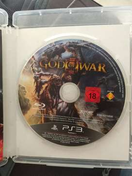 Dios de la guerra 3 en español