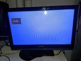 """Tv LED 23"""" Kalley"""