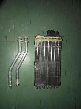 Radiador de Calefaccio de Peugeot 205