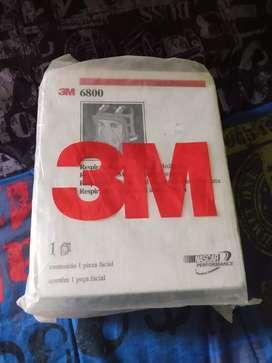 Mascara 3M 6800