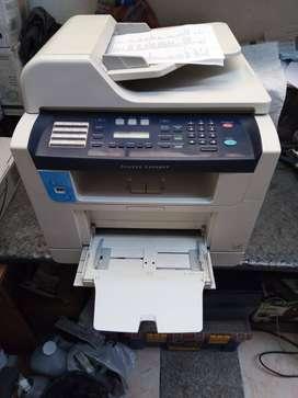 Impresora multifuncional xerox phaser 3300 mfp