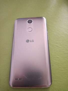 LG K10 impecable