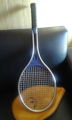 Raqueta Tenis Reyna Metalica