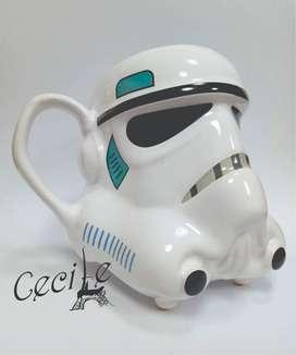 Star Wars: Casco Stormtrooper
