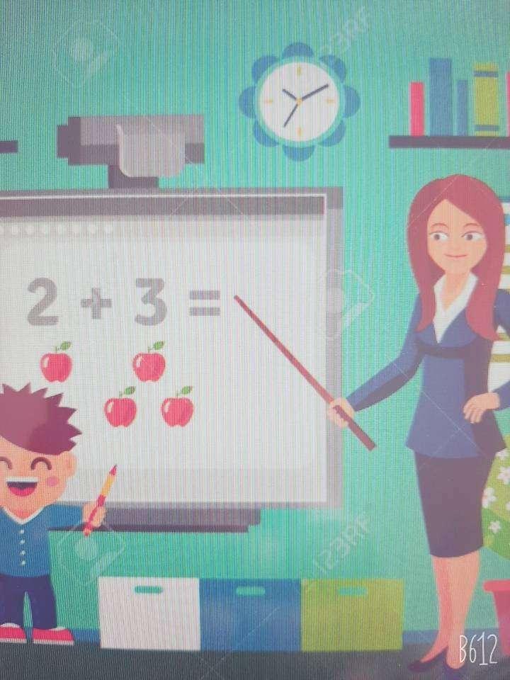 clases de matemáticas 0