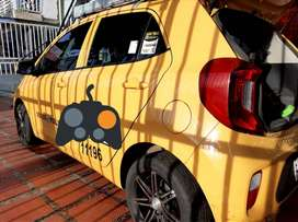 vendo taxi 10/10