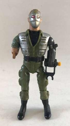 Muñeco de Rambo X-RAY 1980's