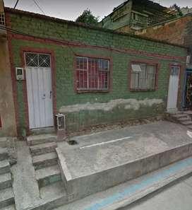 Casa lote  Barrio Betenia